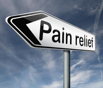 pain killer yang selamat dan berkesan tanpa kesan sampingan