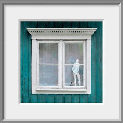 warna cat pintu dan jendela kayu terbaru