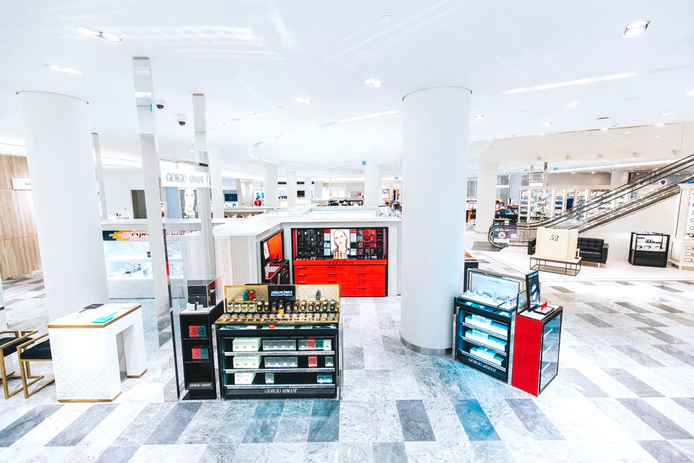 741f99eb594 Luxury Beauty | 12 Brands You Can Find at the *NEW* Holt Renfrew ...