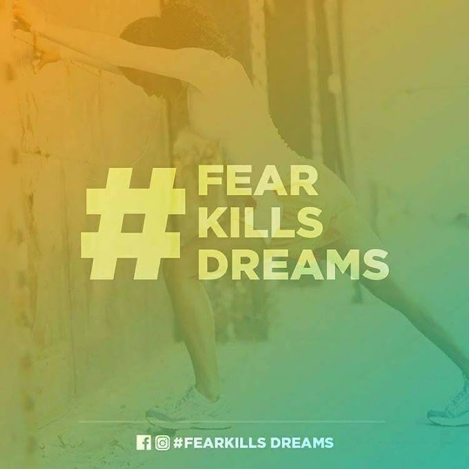 Nana Aba Anamoah, KOD, Samini, Edem, Brommon, others Star in Campaign on FEAR