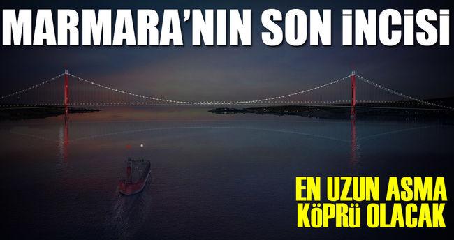 çanakkale köprüsü