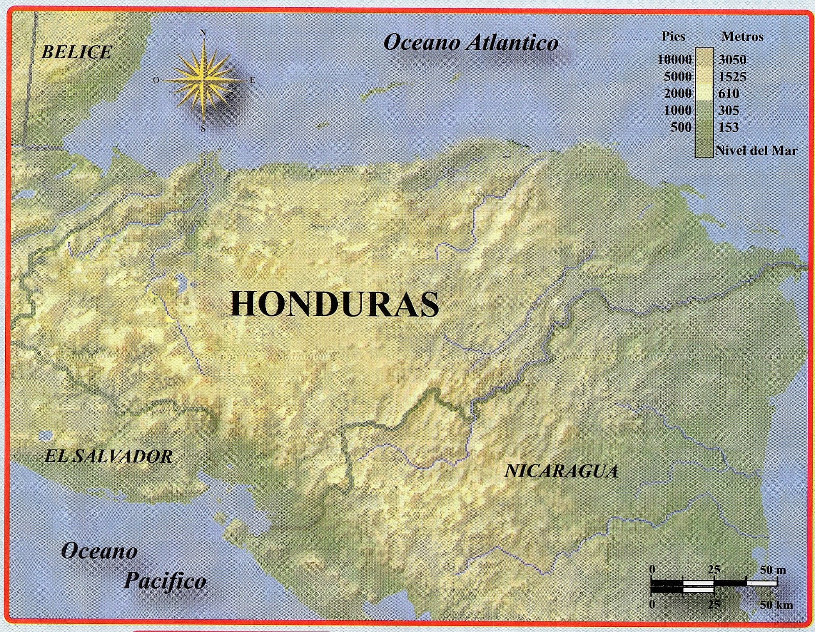 HONDU TAREAS LAS TAREAS DE HONDURAS 040117