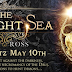 Book Blitz + Giveaway - The Midnight Sea by Kat Ross