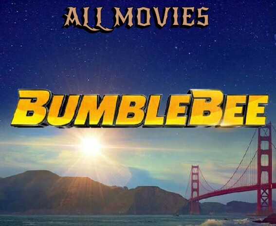 Bumblebee Movie pic