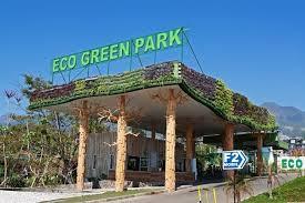 Batu Villa Wisata | Eco Green Park