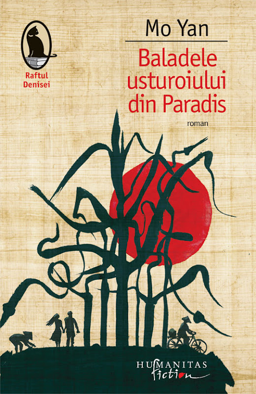 Baladele usturoiului din Paradis | Humanitas
