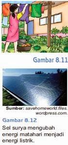Buku Bacaan Siswa Tentang Energi Alternatif Dan Cara Penggunaannya