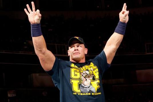 John Cena profile family,Age, Height, Weight, Affairs ...