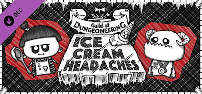 Guild of Dungeoneering – Ice Cream Headaches Download