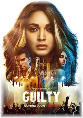 Guilty 2020 Hindi 480p 300MB HDRip ESub
