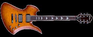 BC Rich - Mockinbird Mk5