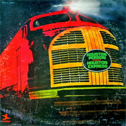 Album Covers With TRAINS! - Miscellaneous Music