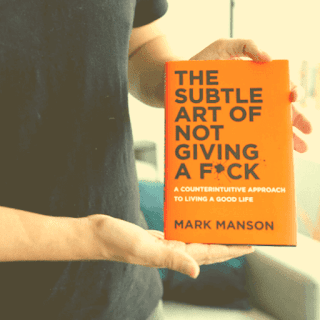 Subtle-Art-Not-Giving-Counterintuitive-español-reseña