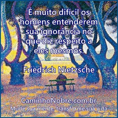 Van Gogh e Friedrich Nietzsche foram gênios atormentados por desequilíbrios mentais. Doenças mentais