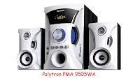 Harga Speaker Bluetooth Polytron PMA 9505