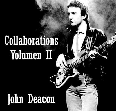 John Deacon - Collaborations Volumen II