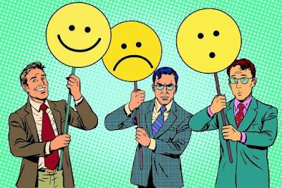 Inilah Alasan Bagaimana Emoji Mempengaruhi konten Media Sosial Marketing