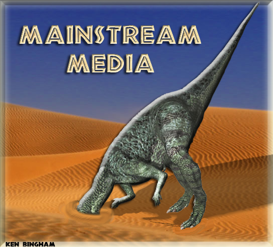 jobsanger: The Obedient Mainstream Media