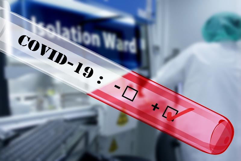 arti istilah pasien suspect corona virus COVID-19