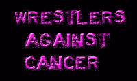 https://www.facebook.com/Wrestlersagainstcancer/