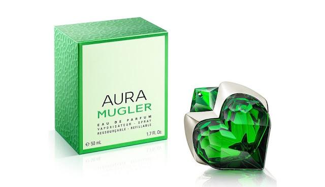 Mugler Aura 30 mL