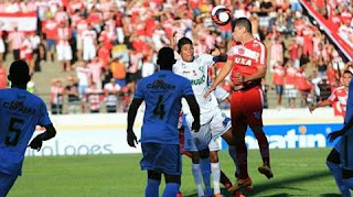 CRB vencê murici e chega à final do Alagoano pela a sexta vez consecutivo.