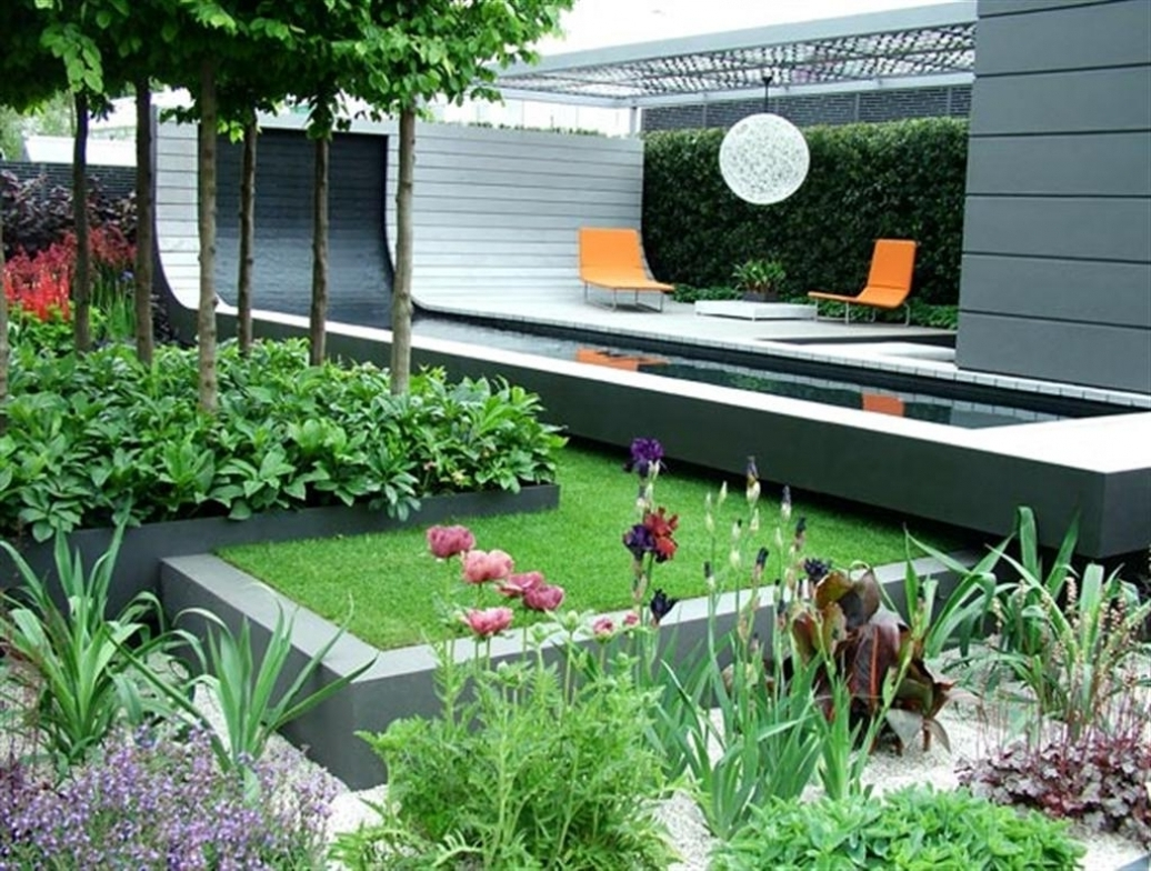 Great backyard ideas for a comfortable ambiance living for Great backyard designs