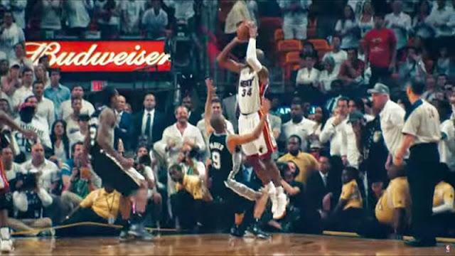 La NBA vive con pasión sus Finales