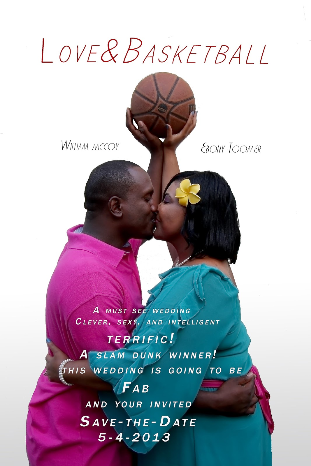 Love And Basketball Quotes VIRGINIA WEDDING PHOTOGRAPHER & VIDEOGRAPHER: ALL IS FAIR IN LOVE  Love And Basketball Quotes