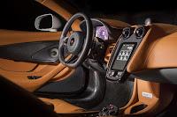McLaren 570GT by MSO Concept (2016) Interior
