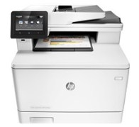 HP Colour LaserJet Pro MFP M477fdn Printer