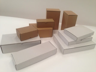 cajas a medida pequeñas