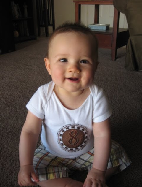 Topic interracial 8 month old babies charming message