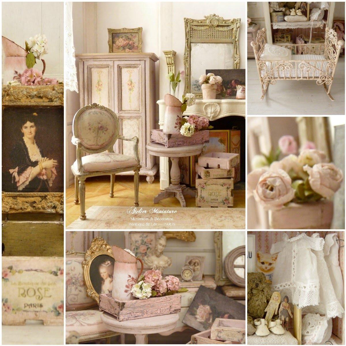 une petite pause en rose. Black Bedroom Furniture Sets. Home Design Ideas