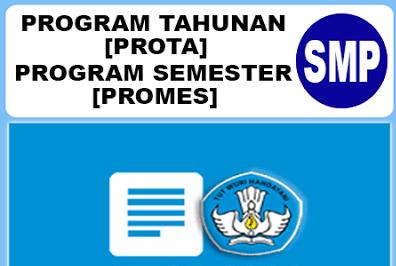Prota Promes PPKn SMP/MTs Kelas 8 Kurikulum 2013