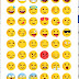 Facebook moderniza sus emoticonos
