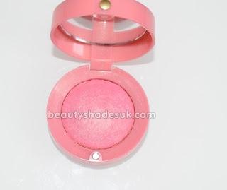 Bourjois Rose D'or Blush