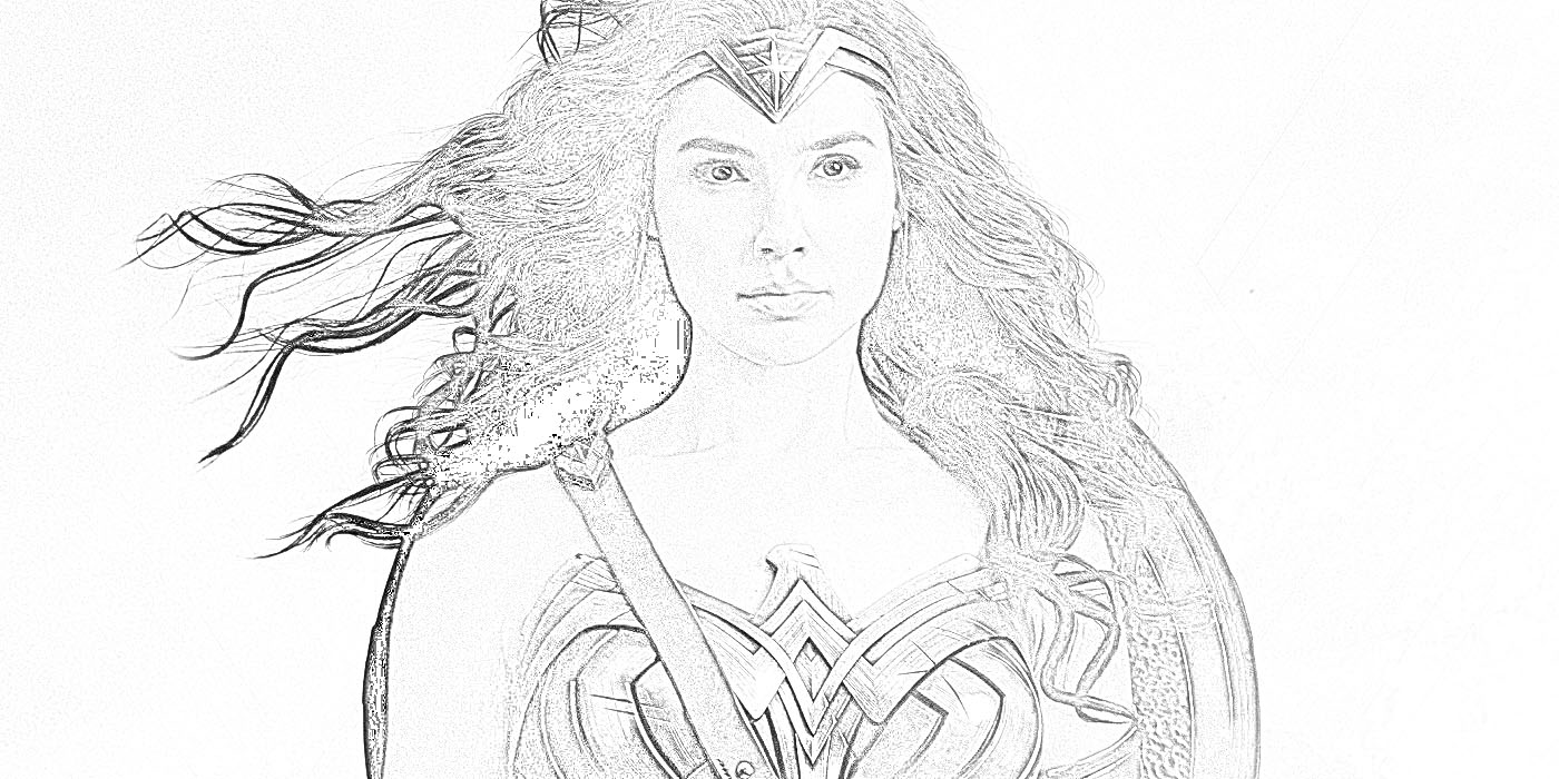 wonder woman movie coloring pages - coloring pages wonder woman coloring pages