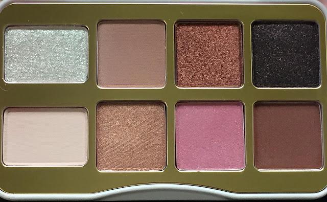 Sugar Cookie Eyeshadow Palette by Too Faced #19