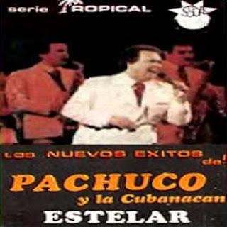 pachuco cubanacan ESTELAR