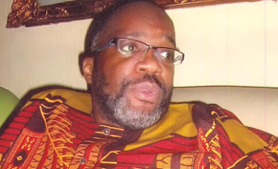 Buhari discussed unity of Nigeria with my father — Ojukwu jnr