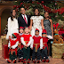 Checkout the Obamas in adorable Christmas photo