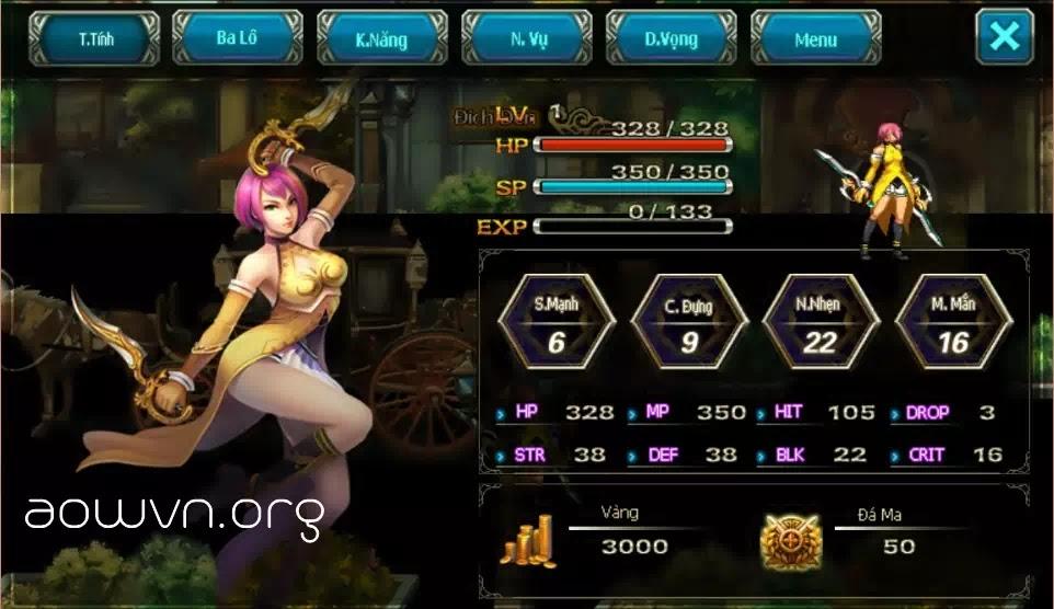 AowVN.org minz%2B%25285%2529 - [ Game RPG ] Thời Đại Hắc Ám | Việt Hóa hay cho Android