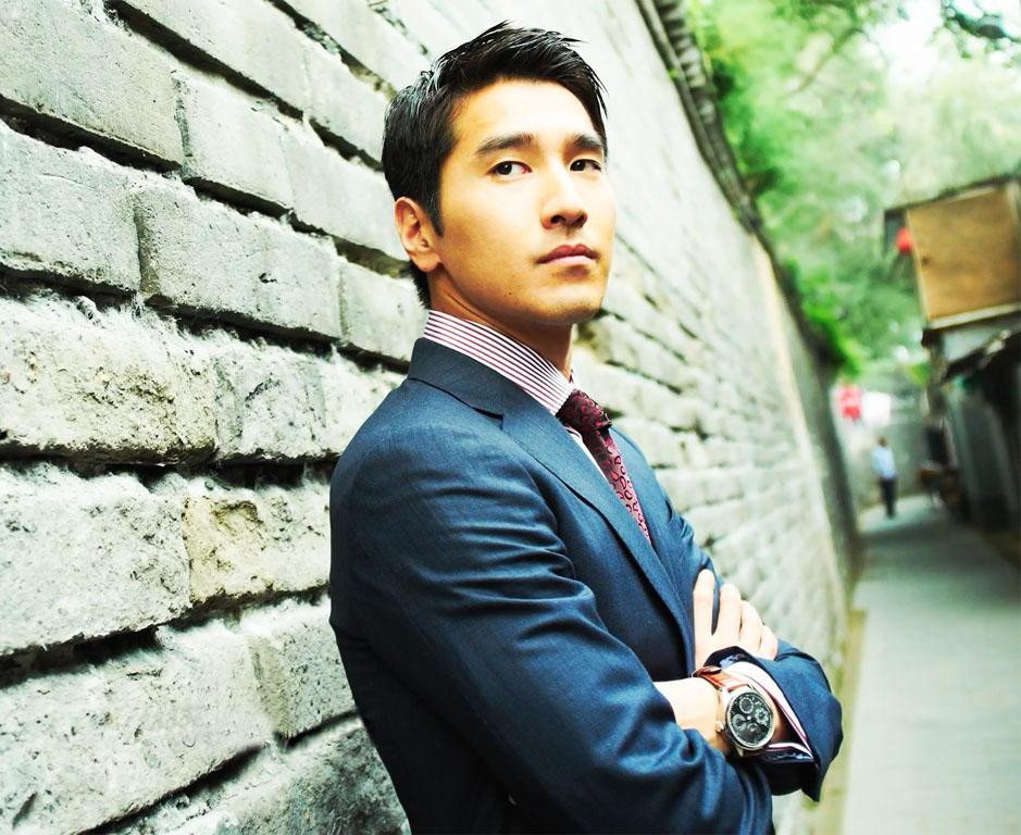 趙又廷_!! Beautiful Asian Guys !!: Mark Chao_趙又廷_マーク・チャオ