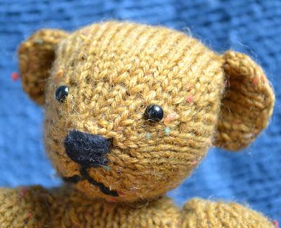Ginx Craft Little Teddy Bear