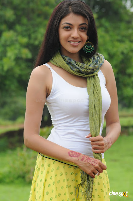 Telugu Hot actress Kajal Agarwal Photos images