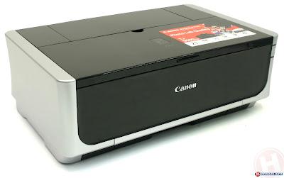 Canon Pixma iP4500 Printer Driver Download