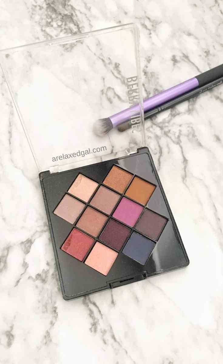 Finally An Eyeshadow Palette For Darker Skin Tones | A Relaxed Gal