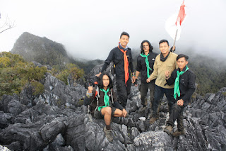 Gunung Mekongga, KPA-AMCALAS SULTRA