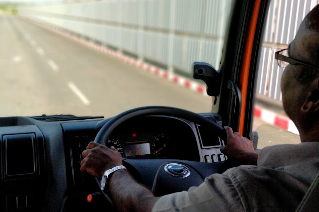 Focus on safety: BharatBenz introduces Driver State Monitoring System